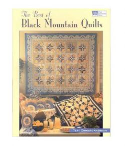 61B580T Best of Black Mountain Quilts