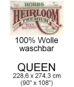 z55006queen Queen Vlies Premium Wool